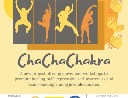 ChaChaChakra